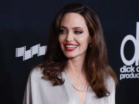 Angelina Jolie's powerful speech about sexual violence at UN