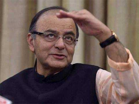Land and labour reforms overstated as challenges for Indian economy: Arun Jaitley
