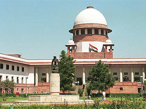 Will workers of exempted Cos get higher pension option? EPFO asks SC to decide