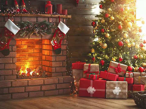 For Indians, it's Meri Christmas