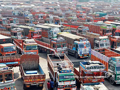 Uttar Pradesh to prepare own logistics policy to boost growth