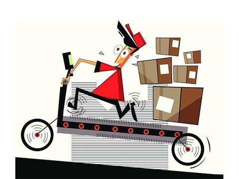UP drafting logistics policy, incentives included