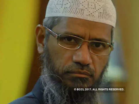 Major relief for Zakir Naik from tribunal
