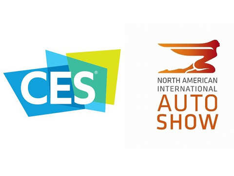 CES vs Detroit Auto Show: Has the ever-evolving tech made the car show an afterthought?