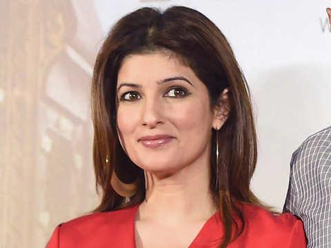 Twinkle Khanna to address Oxford University students - and showcase 'Padman'