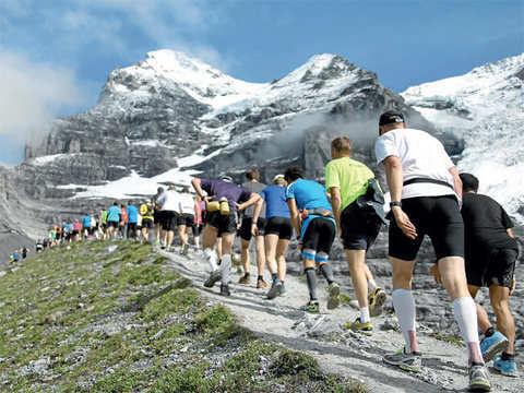 On a running high: The most-challenging marathons around the world