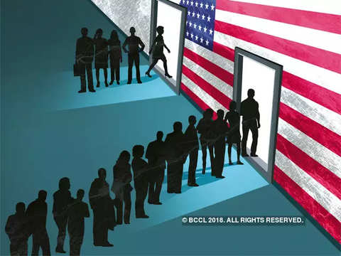 EB-5 visa: Indians may see jam on EB-5 visa route to the United