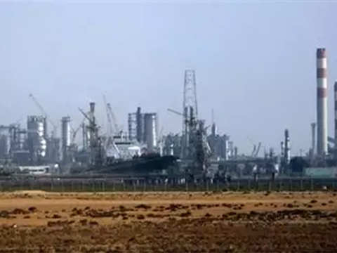 Uncertainty looms over mega petrochemical project in AP