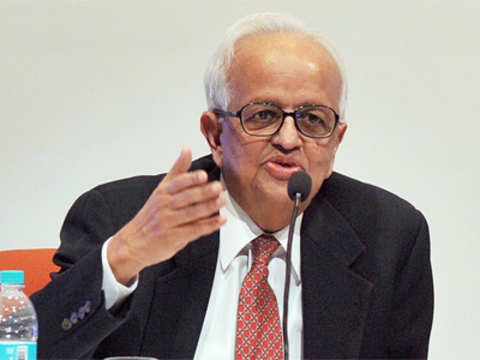 I am positive on the Indian economy in all respects: Bimal Jalan
