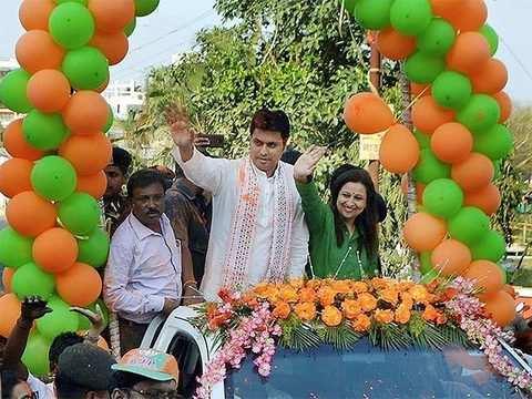 Biplab Kumar Deb to be next Tripura CM, Jishnu Debbarma Dy CM