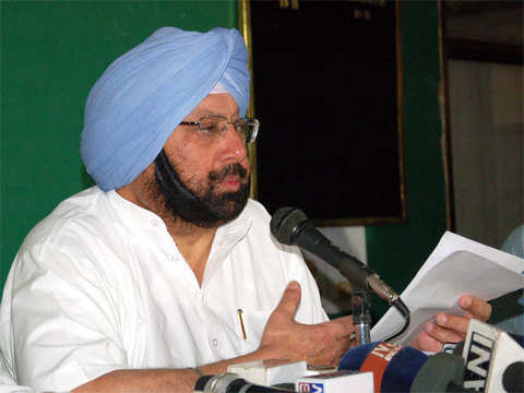 A year after, unfulfilled promises stare Amarinder Singh in the face