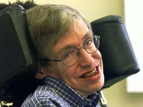 Stephen Hawking, Science's brightest star, dies aged 76