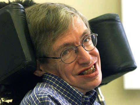 Will Stephen Hawking be buried in UK's brainiest cemetery?