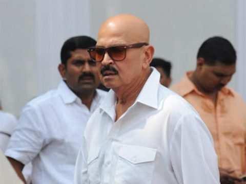 'Krrish 3': SC asks novelist to make claim to Rakesh Roshan to settle case