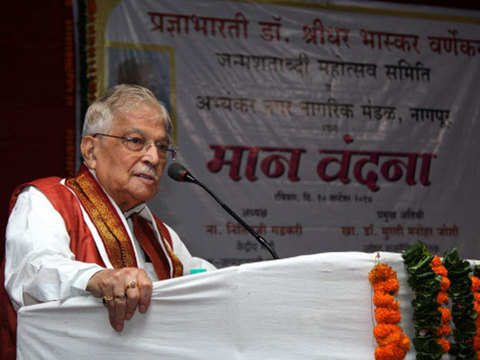 Be cautious on security after changes in China: Murli Manohar Joshi