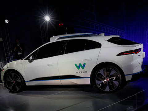 Won't harvest data from driverless cars: Alphabet's Waymo
