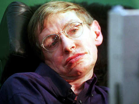 Stephen Hawking's final act of kindness: Feeding the needy and homeless