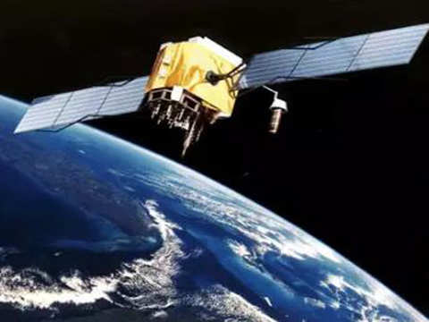 Satellite images data to help predict economic indicators