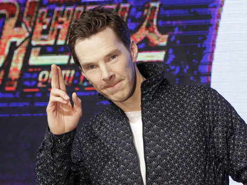 Superhero films should be taken seriously, not looked down upon: Benedict Cumberbatch