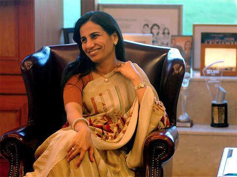 ICICI board backs Chanda Kochhar, rejects demand for external audit