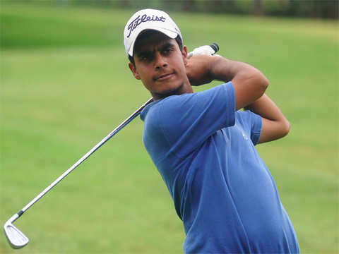 Baseline Ventures to manage golfer Shubhankar Sharma's commercial interests