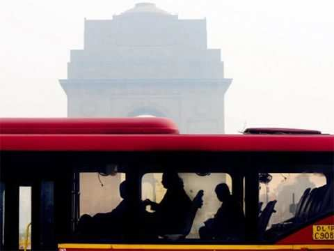DTC bill tabled in Lok Sabha