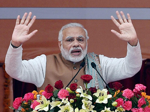 4 years of Modi govt: Market surges 41%, investors richer by Rs 72 lakh crore