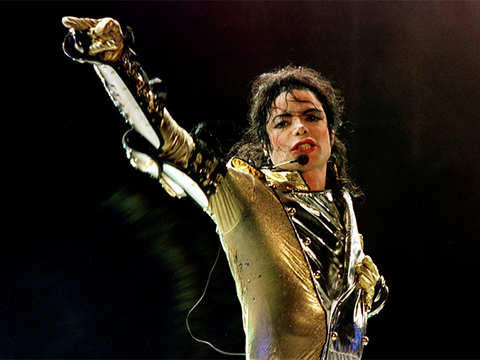 Michael Jackson's estate sues Disney for using singer's songs, videos without permission