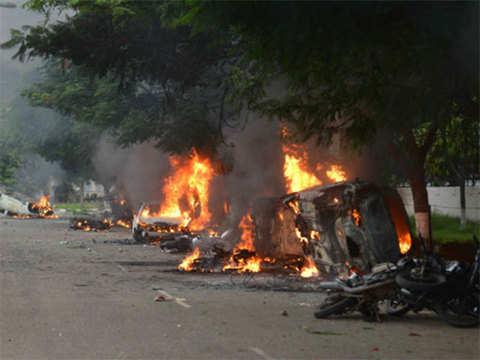 Four Dera Sacha Sauda followers arrested for Faridkot sacrilege incidents
