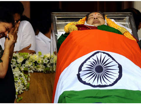Jaya death probe: Former city police chief, V Dhivaharan's daughter & son-in-law summoned