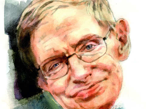 Stephen Hawking's voice to be beamed into space during memorial