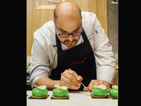 Dessert calling: Miami-based pastry chef Antonio Bachour picks Bengaluru for India pop-up debut