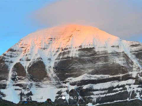 First batch of Kailash Mansarovar Yatra flagged off in Sikkim