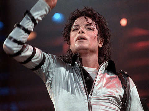 New musical on Michael Jackson's life coming to Broadway