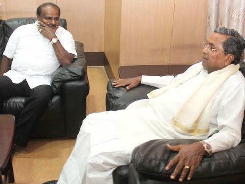 Amid coalition worries, Karnataka legislature begins Monday