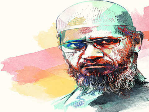 Zakir Naik to be extradited to India