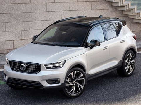 Volvo brings XC40 to India at Rs 39.9 lakh
