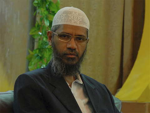 Zakir Naik says he won't return to India till he feels 'safe from unfair prosecution'