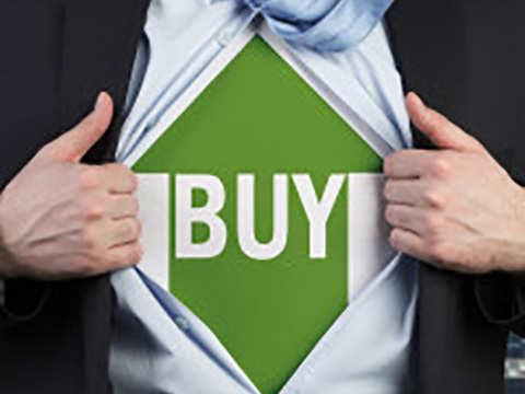 Buy HDFC. target Rs 2010: Kunal Bothra
