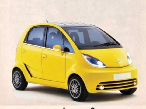 What went wrong with the world's cheapest car