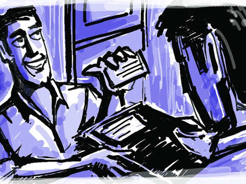 Forged PAN card leaves man with bad credit score, Rs 6.5 lakh dues
