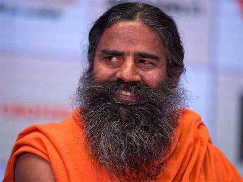 Patanjali welcomes new e-commerce policy, even as RSS affiliate opposes inventory clause