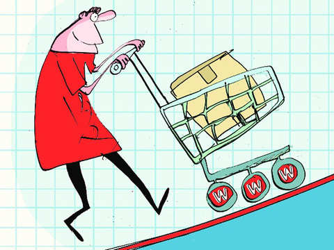 Short on details, Indian govt may rejig draft e-commerce policy