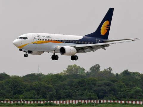 08018ff2546 Jet Airways Pay Cut  Jet Airways asks employees to take up to 25 ...