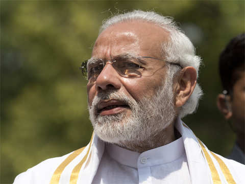When Narendra Modi suggested Gandhi sport a broom at Madame Tussauds