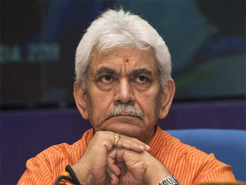 BJP will win more seats in 2019 Lok Sabha polls: Manoj Sinha