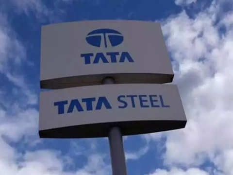 Positive growth in steel sector, trend to continue: Tata Steel