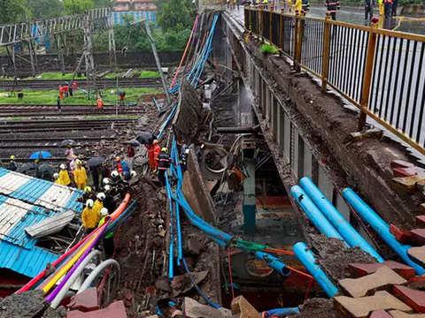 Month after Mumbai bridge collapse: Railways orders third party audit of its bridges