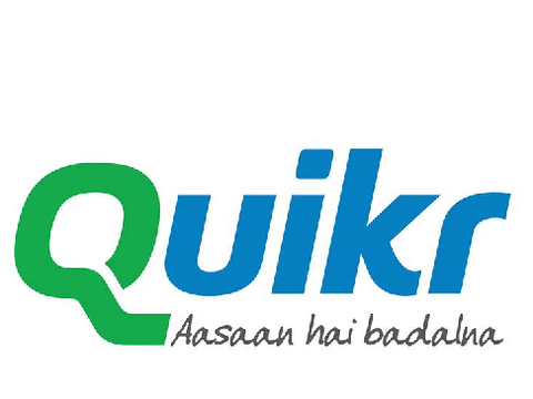Quikr triples revenues of real estate vertical in last 12 months