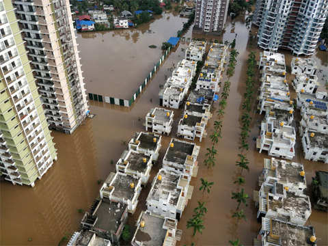 Kerala floods: How to file life, motor and home insurance claims